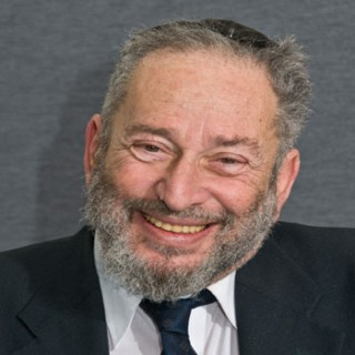 Rabbi Brovender Parsha Shiur
