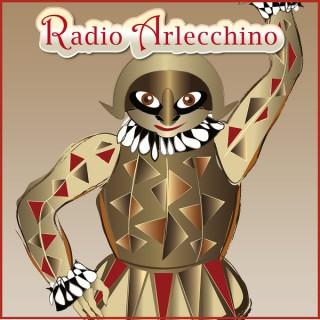Radio Arlecchino: Italian Grammar and Culture Podcast
