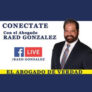 Raed Gonzalez's podcast