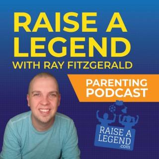 Raise A Legend Podcast