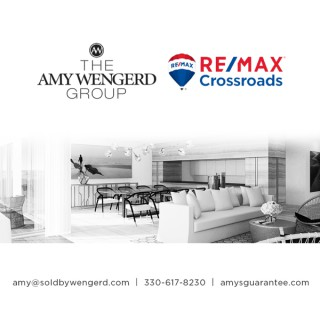 Real Estate Podcast with Amy Wengerd