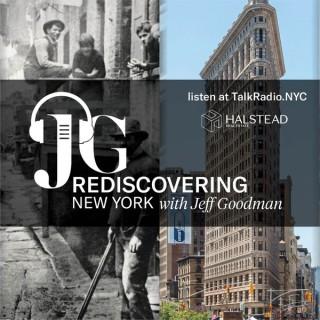 Rediscovering New York
