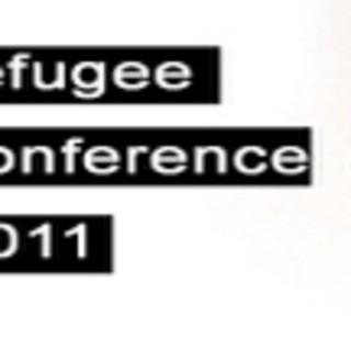 Refugee Conference 2011