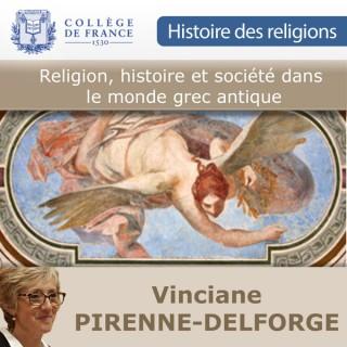 Religion, histoire et société dans le monde grec antique