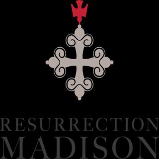 Res Pres Madison Sermons