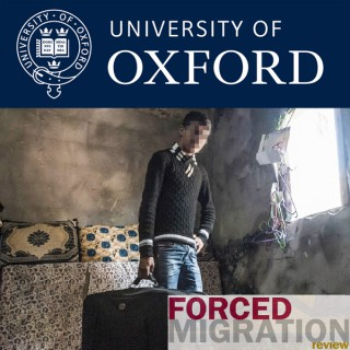 Resettlement (Forced Migration Review 54)