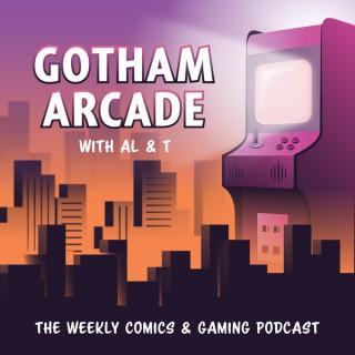 Gotham Arcade