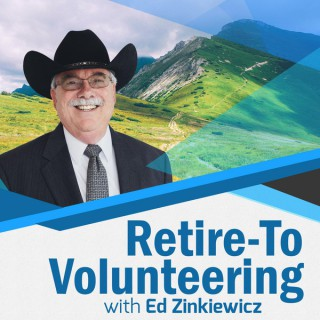 Retire-To Volunteering