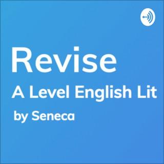 Revise - A Level English Lit Revision