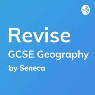 Revise - GCSE Geography Revision