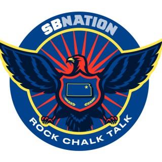 Rock Chalk Talk: for Kansas Jayhawks fans