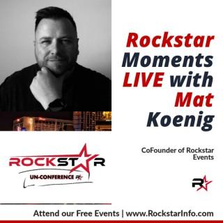 Rockstar Unplugged Podcast
