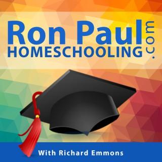 Ron Paul Homeschooling Podcast