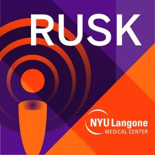 RUSK Insights on Rehabilitation Medicine