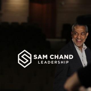 Sam Chand Leadership
