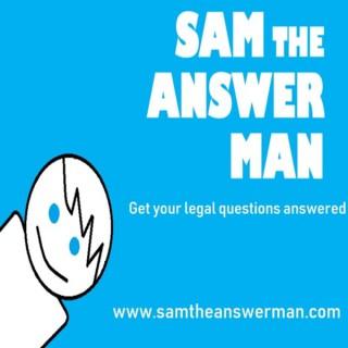 Sam the Answer Man