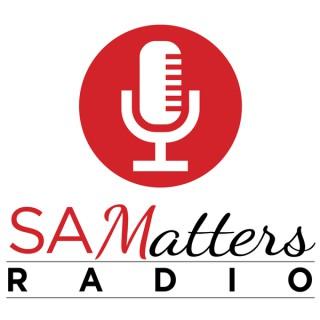 SAMatters Radio