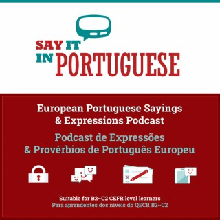 Say it in Portuguese