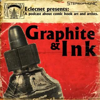 Graphite & Ink - We Say Stuff
