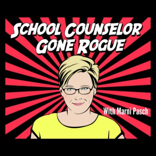 School Counselor Gone Rogue