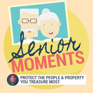 Senior Moments - Legal and Financial Advice for Seniors and those that Love Them