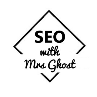 SEO with Mrs Ghost
