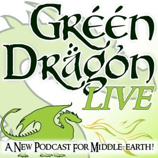 Green Dragon Live