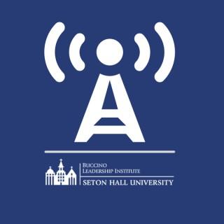 Seton Hall Undergraduate Leaders Podcast