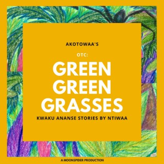 Green Green Grasses