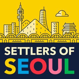 Settlers of Seoul