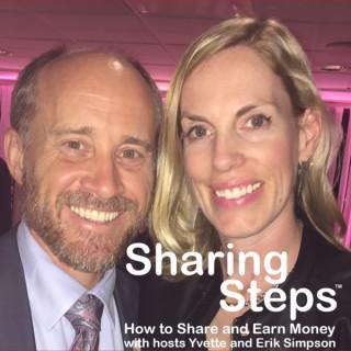 Sharing Steps