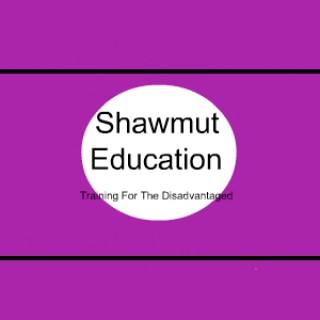 Shawmut Education Video Blog