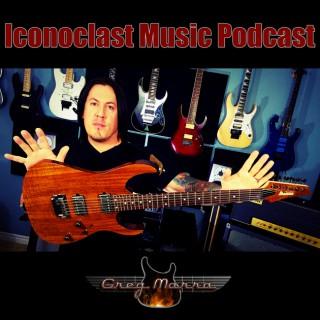 Greg Marra Iconoclast Music Podcast