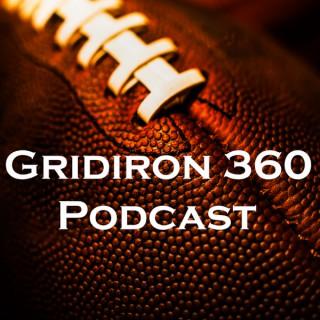 Gridiron 360 Podcast
