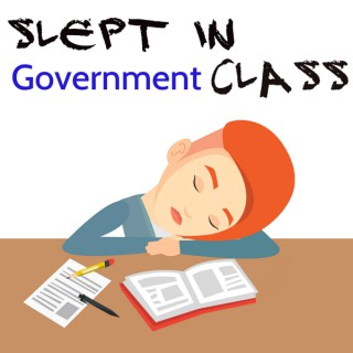 Slept in Government Class