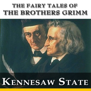Grimms' Fairy Tales from the Project Gutenberg EBook