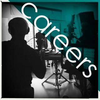 Groovy Guide to Careers in Filmmaking