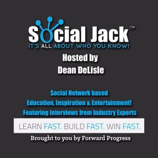 Social Jack™ Influence Factory