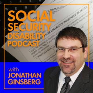 Social Security Disability Law Podcast