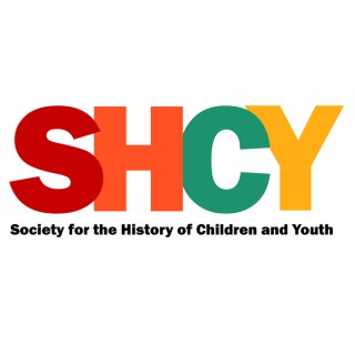 Society for the History of Children and Youth Podcast