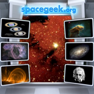 Spacegeek Astronomy Videos with Doctor P