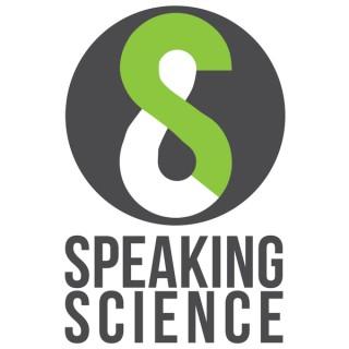 Speaking Science