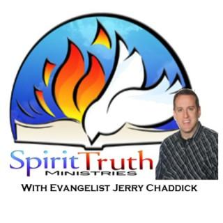 Spirit Truth with Jerry Chaddick