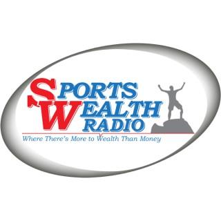 Sports Wealth Radio podcast