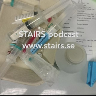 STairs podcast