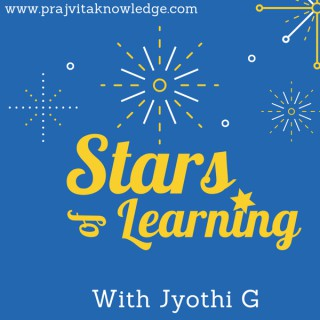 Stars of Learning Podcast