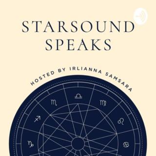 StarSound Speaks
