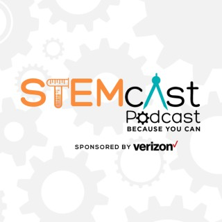 STEMCAST with Dr. Reagan Flowers