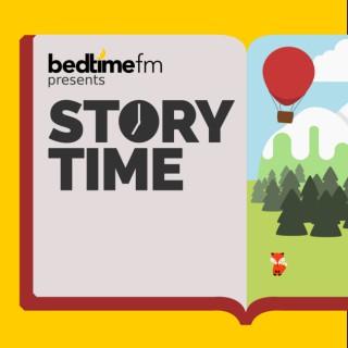 Story Time — Children's bedtime stories for kids. Storytime anytime.