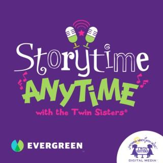 Storytime Anytime